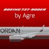 First Attempt: Air Jordan