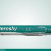 Aerosky Boeing 717-200