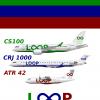 Loop Fleet Poster