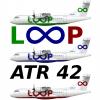LOOP ATR 42