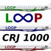 LOOP CRJ-1000