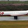 Loop CRJ 1000 landing