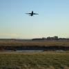 Aircraft at KDCA