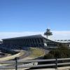 Dulles Terminal Building (Saarinen)