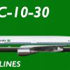 L.A.B. Douglas DC-10-30
