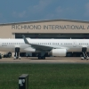 JPATS 757-200 N874TW