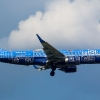 jetBlue E190 Blueprint