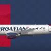 "Croatian | ""Nikola Tesla"" | Airbus A319-100"