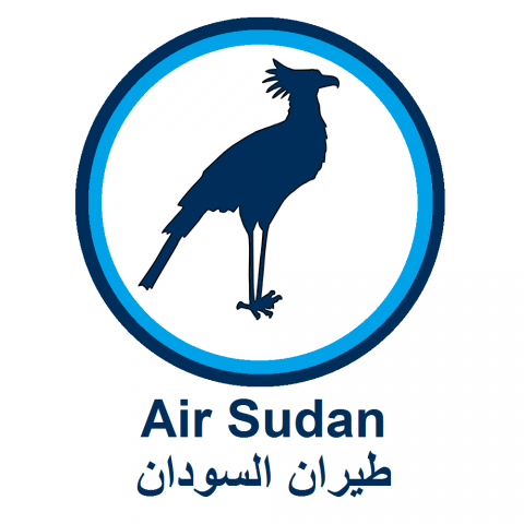 Air Sudan New Logo