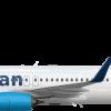Air Sudan Boeing 737-800