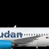 Air Sudan Boeing 737-300