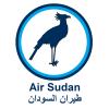 Air Sudan New Logo