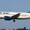 Air Sudan New Livery