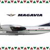 Magavia Antonov An-24