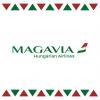 Magavia Logo