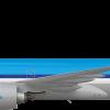 KLM Retro Boeing 777-300ER