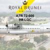 Royal Brunei ATR 72-600