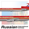 Russian International Airlines | 1991