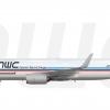 NWC 737-800BCF