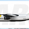 Antarctic Airways BAe 146-200