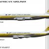 East African 1950s Jet Fleet