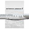Botswana Airways | Embraer E135