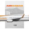 Air Hawaii | Boeing 737-800