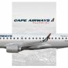 Cape Airways | Embraer E190