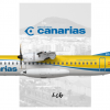 Aerolíneas Canarias | ATR 72-600