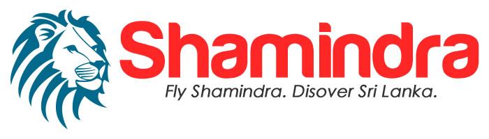Shamindra Logo