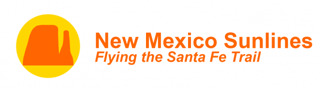 New Mexico Sunlines Title Card