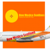 New Mexico Sunlines 737 200