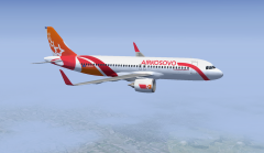 737-800 @YBBN - 25L's FG Gallery - Gallery - Airline Empires