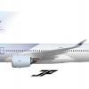 Sudamericana | Airbus A350-900 | LV-SXG