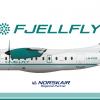 Fjellfly | 1996 | Dornier 328
