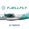 Fjellfly | 2018 | ATR 42-600S