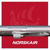 Norskair | 1977 | McDonnell Douglas MD 11