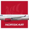 Norskair | 1996 | Airbus A330-300
