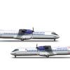 Mashriq Air طيران المشرق, ATR 72-600, YI-MIY
