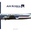 Air Korea | Douglas DC-4 | HL-209