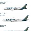 OASYS Boeing 787 Family