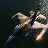 Lockheed Martin F-16CJ Blk.50