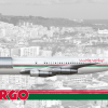 Algiers Cargo B707-320C
