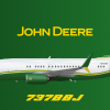 Boeing 737BBJ