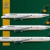 A32x FLEET