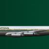 Boeing 707-420