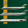 DC-9 Fleet