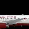Asian International Airbus A320-200