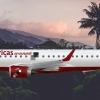 Embraer E190 aeroméricas connect