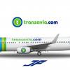 Transavia.com | Boeing 737-800 | PH-HSI